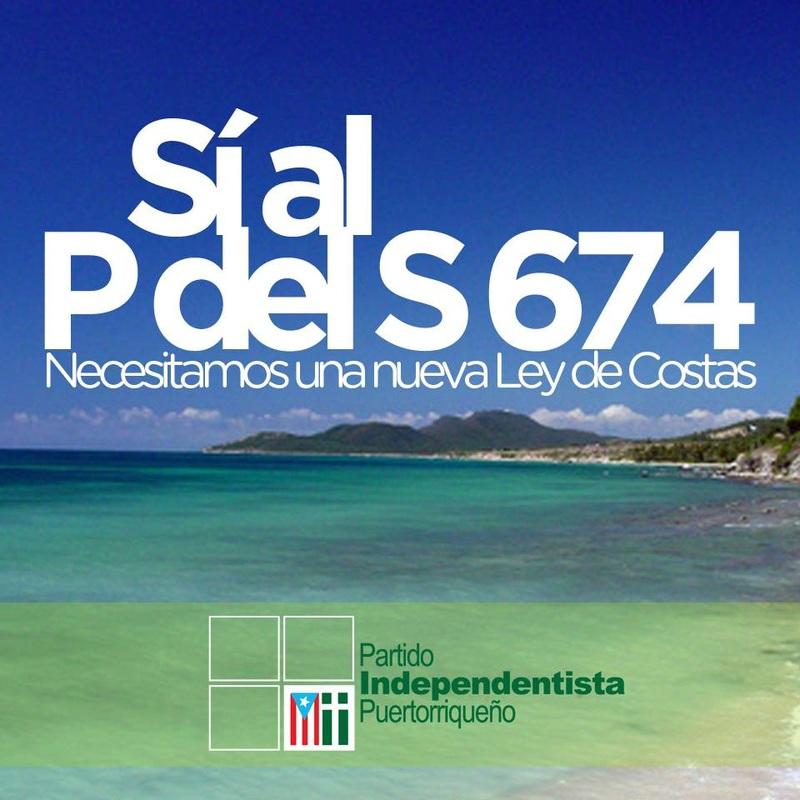 P. del S. 674